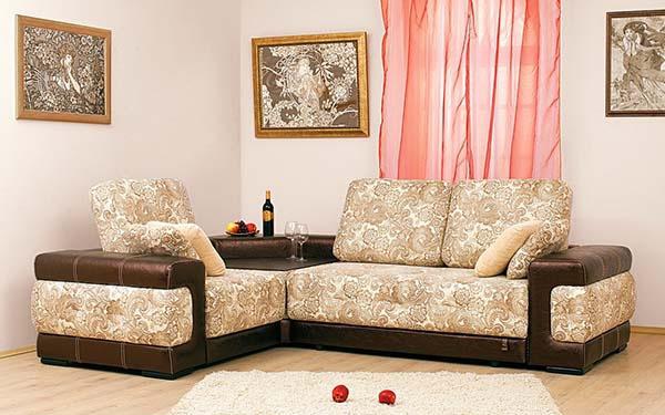 Магазин диванов угловых в  Москве