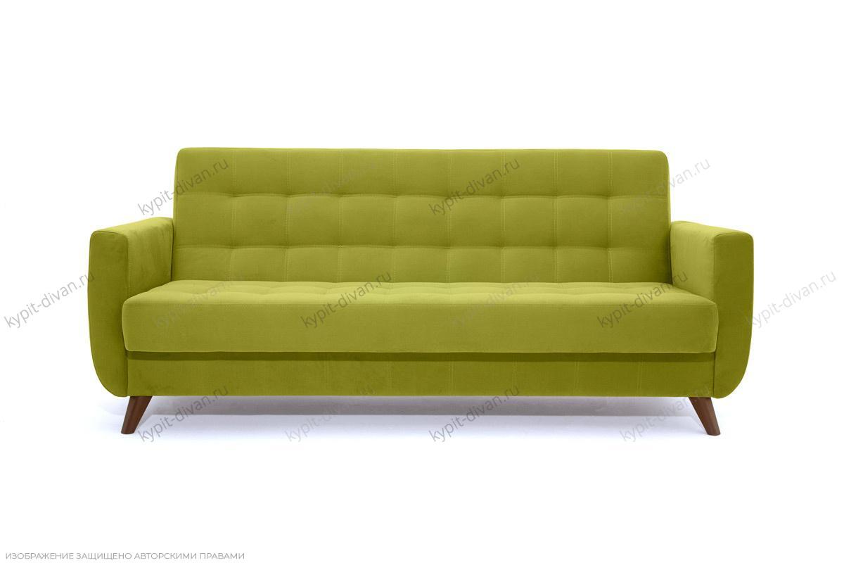 Прямой диван Оскар-2 с опорой №12